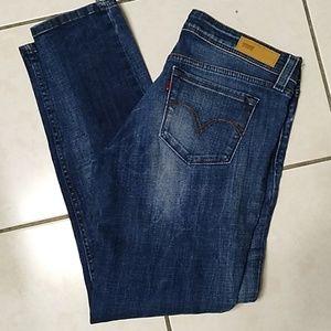 Levi's Jeans - Levis Demi Curve 13m